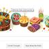 Selamat Hari Lahir Potia Daripada Google Doodle