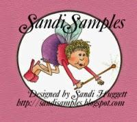 Sandi's Blog