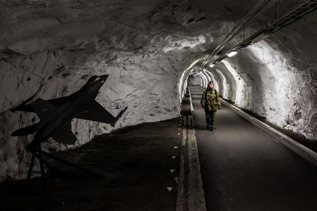 Bunker in Bodo
