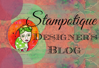I design for Stampotique