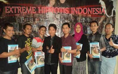 Private hipnotis, Jakarta hipnotis