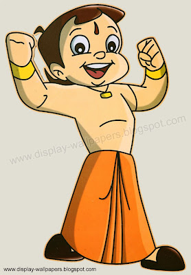 Chota Bheem Cartoon Top Pictures