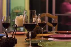 Sonoma Dinner