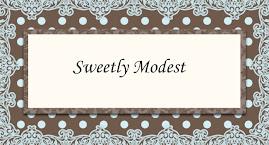 "My Modest Apparel ""Shop"""