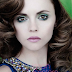 CHRISTINA RICCI COVERS 'AS IF' MAGAZINE