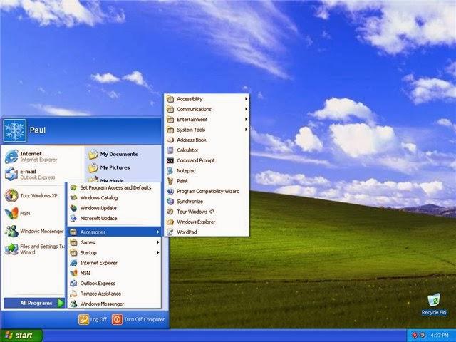 Usb windows xp new edition 2017