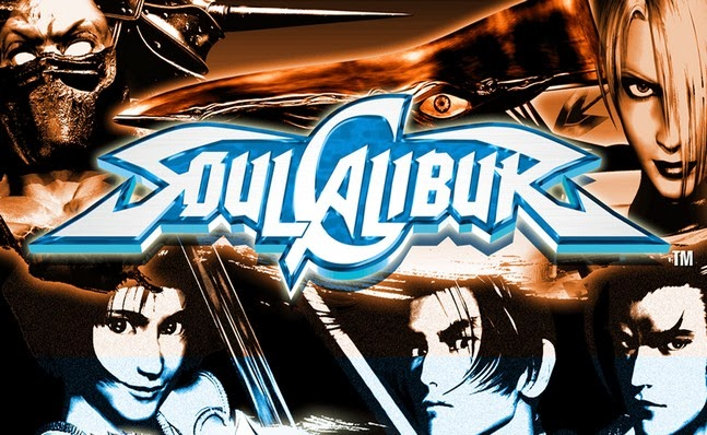 Download SOULCALIBUR Apk