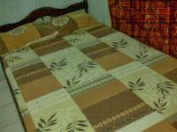 Fasilitas Bed Kamar Hotel Bahtera Jaya