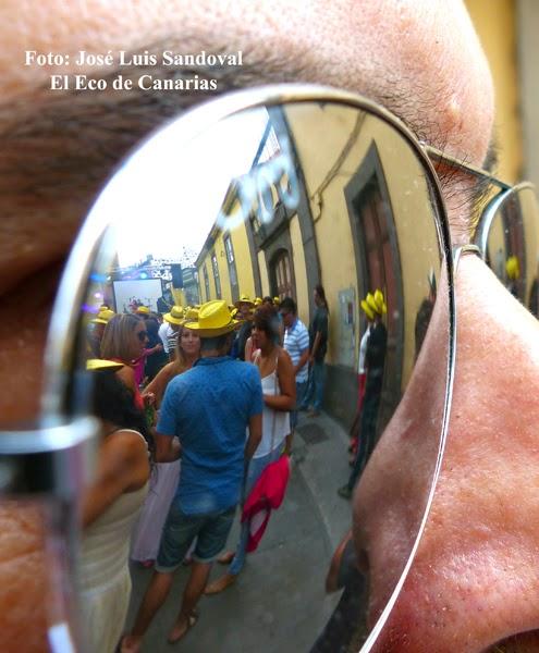 Fotos FiestoRon Arucas