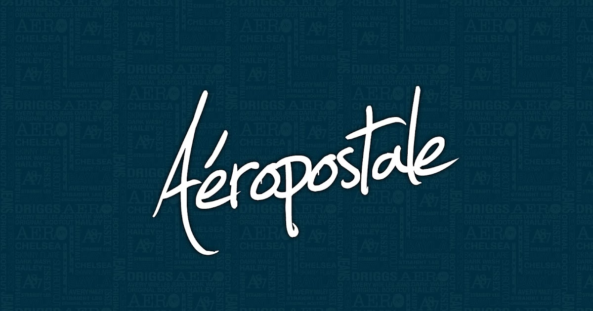 Amy 39 S Daily Dose Aeropostale Coupons