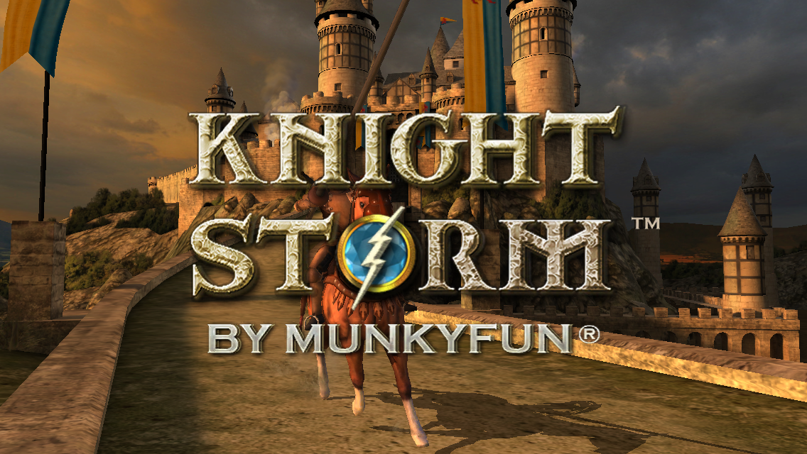 Knight Storm (Unlimited Gold Coins + Crystals) Android