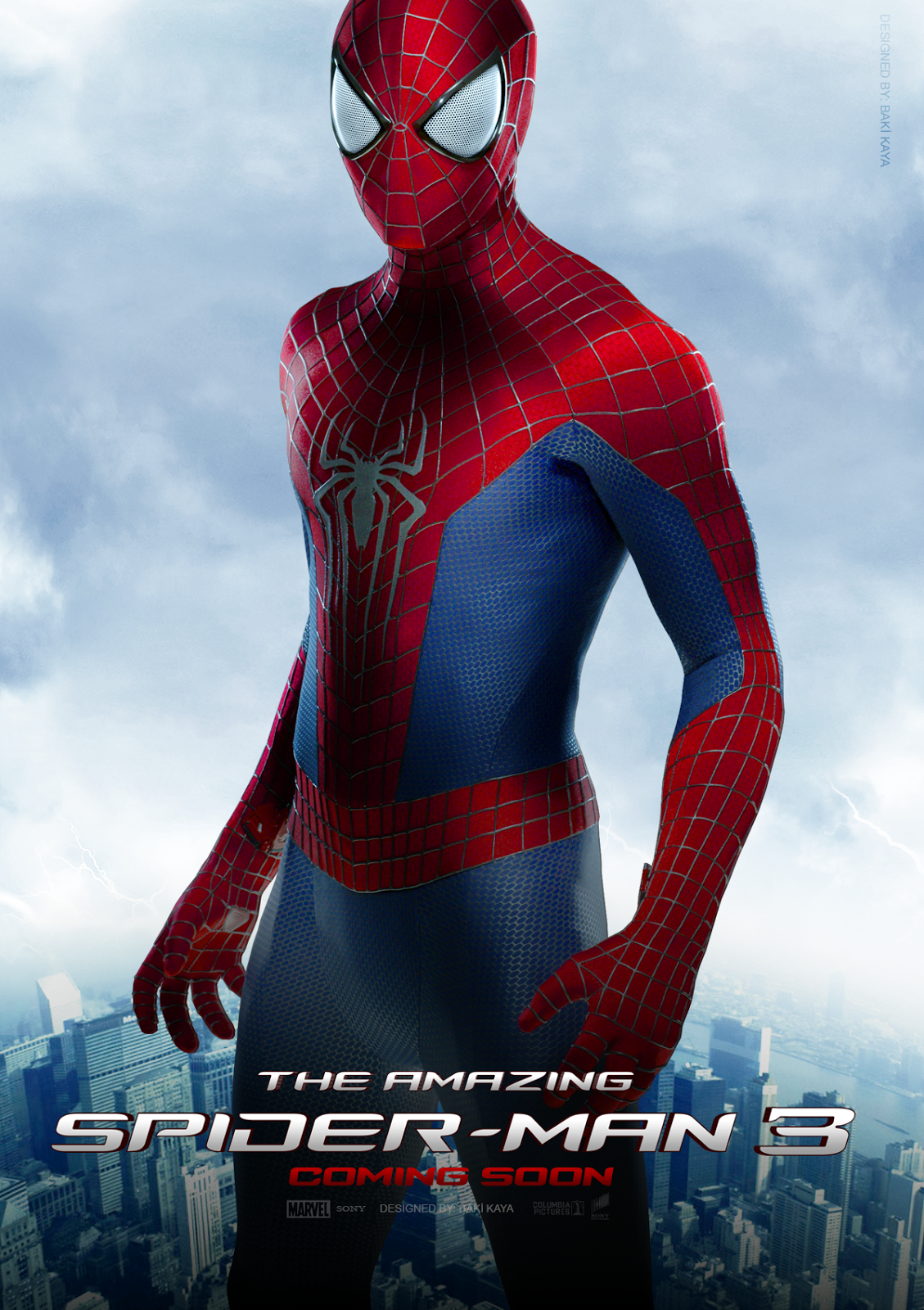The Amazing Spider-Man 3 (10-06-2016)