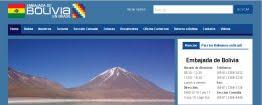 Embaixada da Bolívia no Brasil