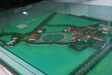 LANDSCAPE AND OUR SCHOOL MASTER PLAN