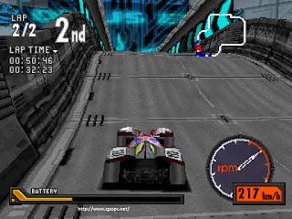 Download Game Tamiya PS1 For PC Full Version ZGASPC
