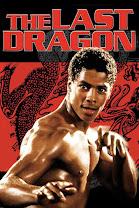 El último dragón<br><span class='font12 dBlock'><i>(The Last Dragon)</i></span>