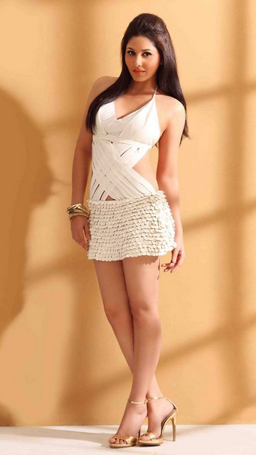 Pooja Chopra Latest Hot Wallpapers