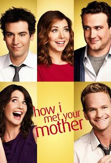 Câu Chuyện Tình Được Kể Lại 7 - How I Met Your Mother Season 7