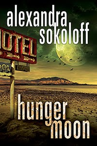 Book 5: Hunger Moon