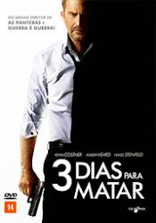 Baixar Filme 3 Dias Para Matar (Dual Audio) Online Gratis
