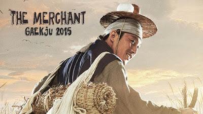 Biodata Pemain Drama The Merchant Gaekju 2015