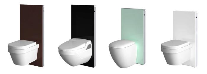 ninja in wonderland home design linee moderne per il bagno. Black Bedroom Furniture Sets. Home Design Ideas