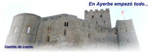 Aulablog 2007 en Ayerbe, Huesca