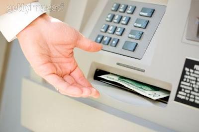Cara Hack atau Bobol ATM Bank dengan Mudah