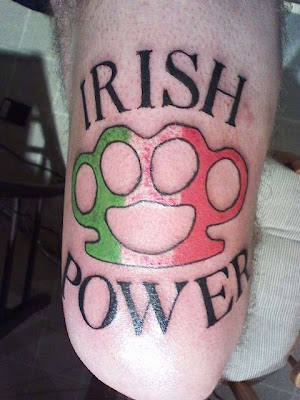Celtic & Irish Tattoo Meanings: Pictures & Design Ideas