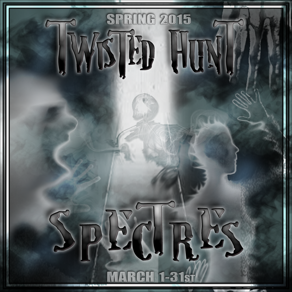 Twisted hunt: Spectre 2015