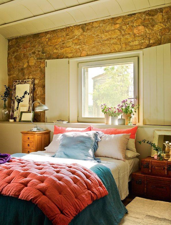 Recuperar un viejo pajar para transformalo en una casa maravillosa chicanddeco
