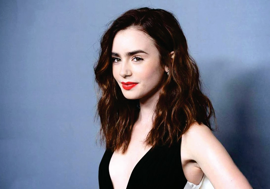Lily Collins Wallpaper Lily Collins Wallpaper Lily Collins Wallpaper