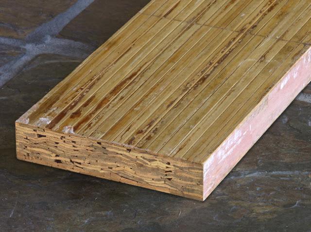 Bamboo Lumber