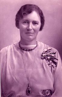 Reine Alexandrine de Danemark (1879-1952)