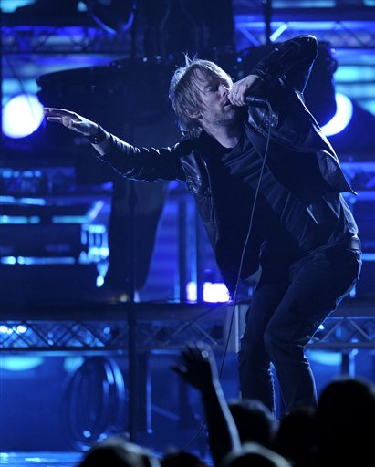 Nothing To Say Amp Saying It Radiohead The King Of Limbs