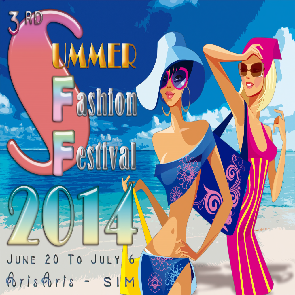 Summer Fashion Festival 2014