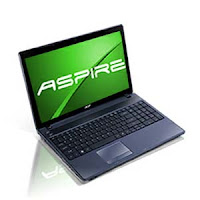 Acer Aspire AS5349-2418 laptop