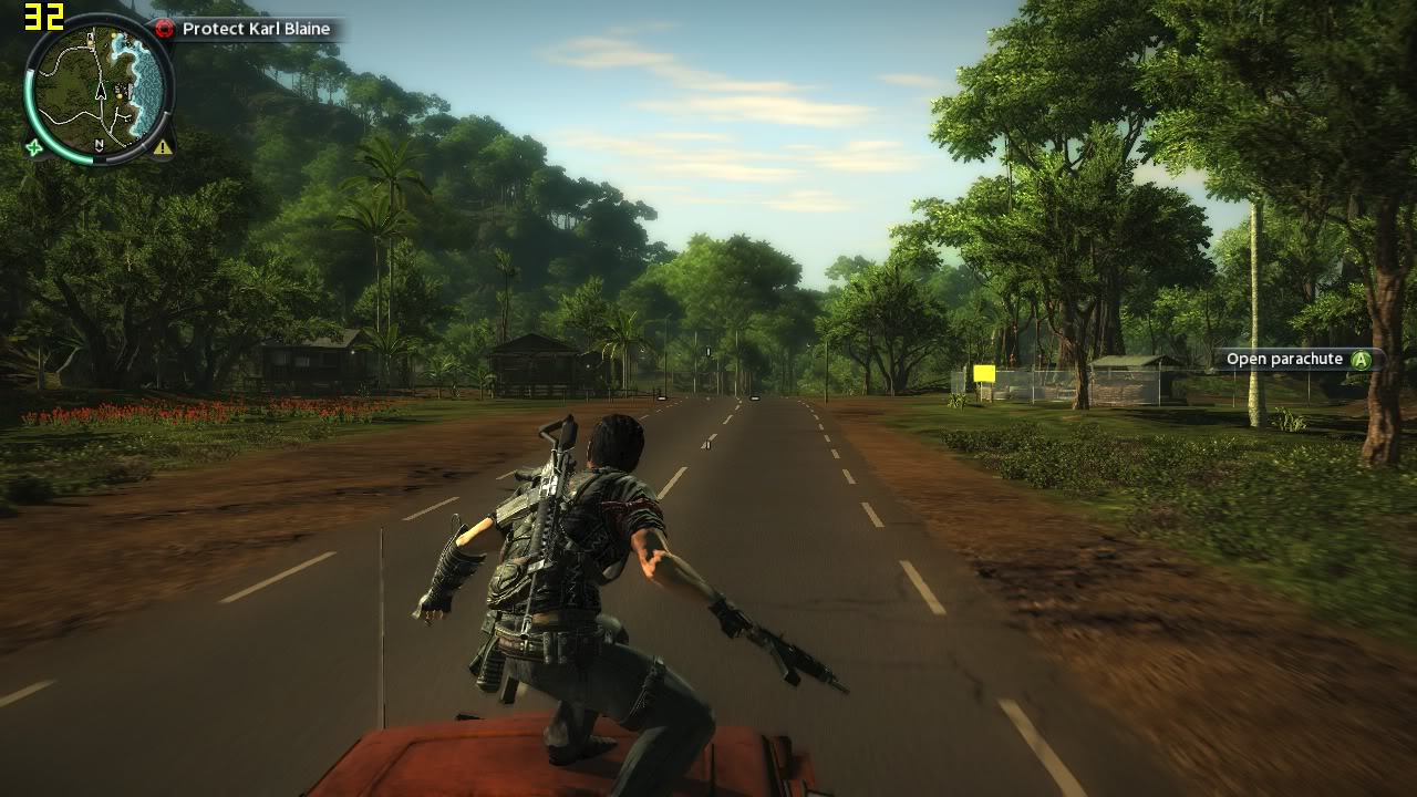 just cause 1 free download full version pc