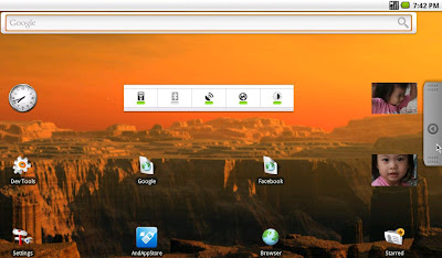 Android pour pc