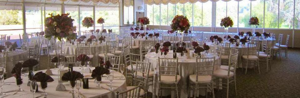 Southern California Wedding Guide Online: Rainy Wedding Shows Weekend