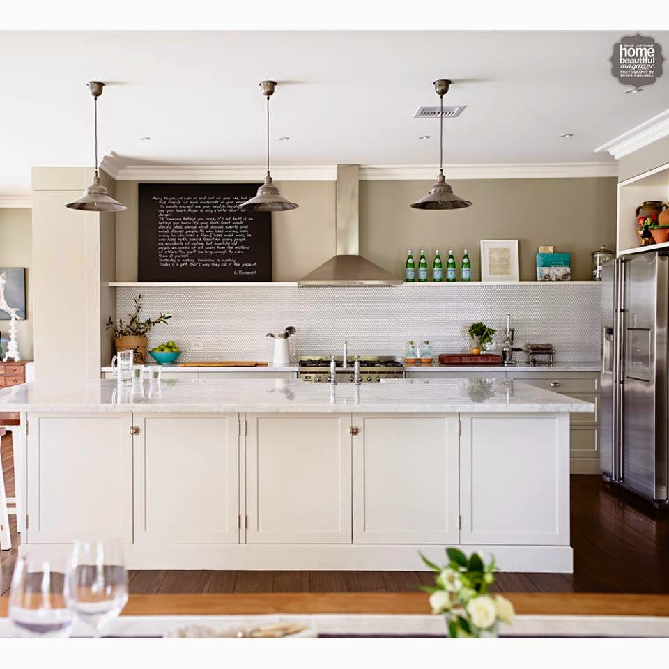 Beautiful Kitchens Magazine Milo And Mitzy August 2014
