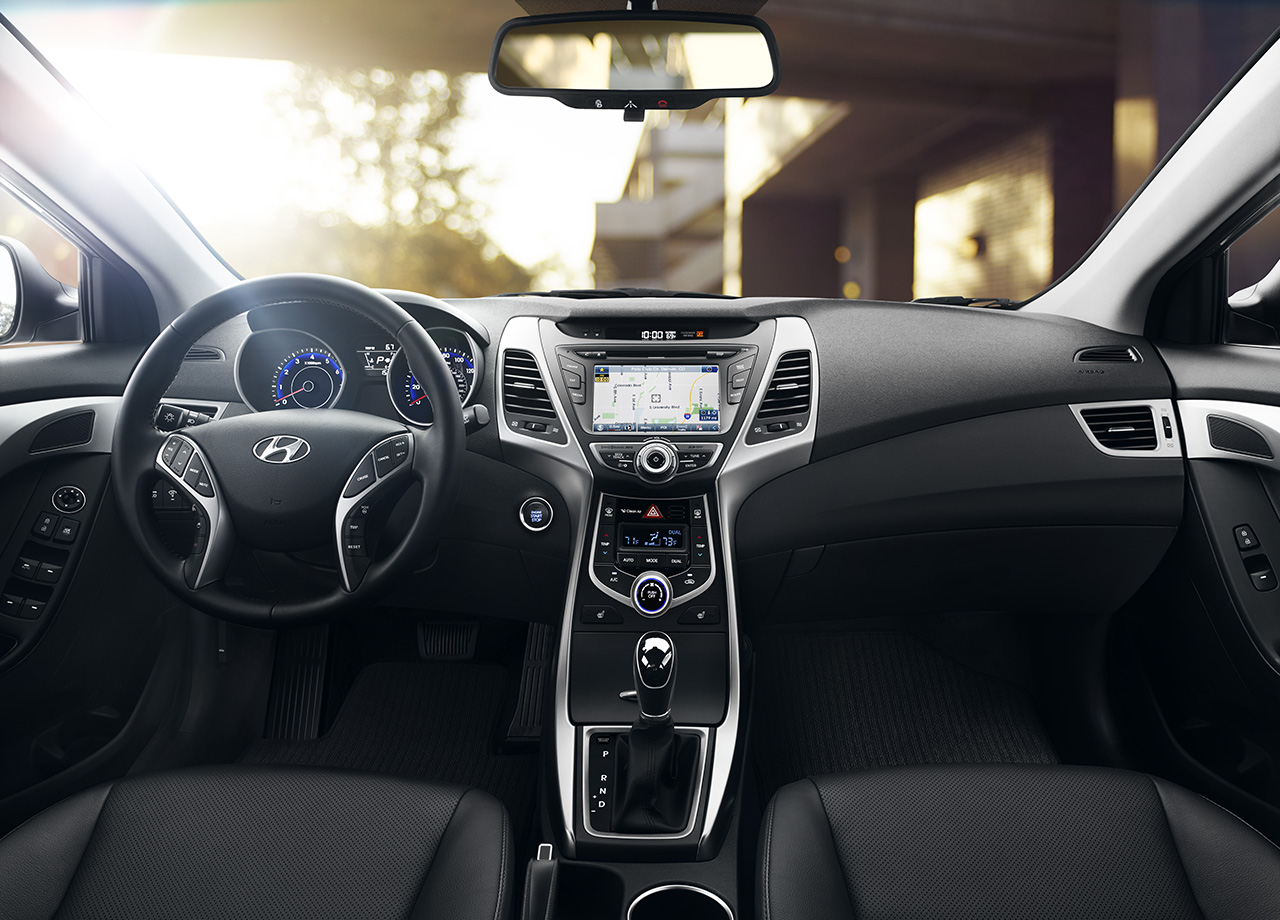 hyundai elantra 2016 interior. hyundai describes the 2016 elantra as a sedan with interior u