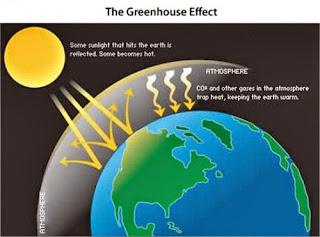 How The Greenhouse Effect Protects Our Planet