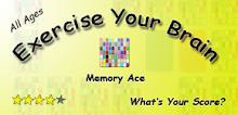 Become A Memory Ace !