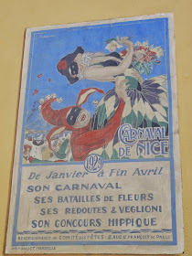 Nice Carnival Poster