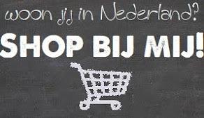 Online Webshop!
