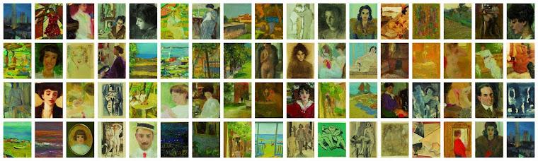 1000 quadri in cerca d'autore. Collezione Giordani, raccolta d'arte