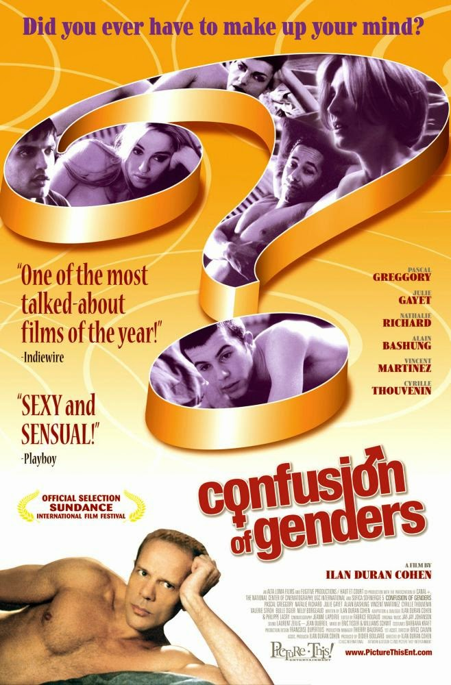 La Confusion Des Genres / Confusion Of Genders (2000) tainies online oipeirates