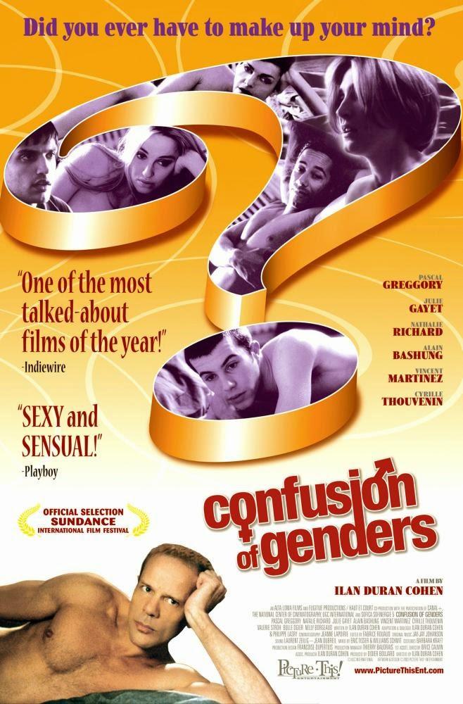 La Confusion Des Genres / Confusion Of Genders (2000) ταινιες online seires xrysoi greek subs