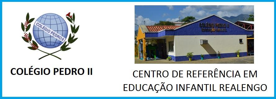 CREIR - Centro de Referência em Educação Infantil Realengo - Colégio Pedro II